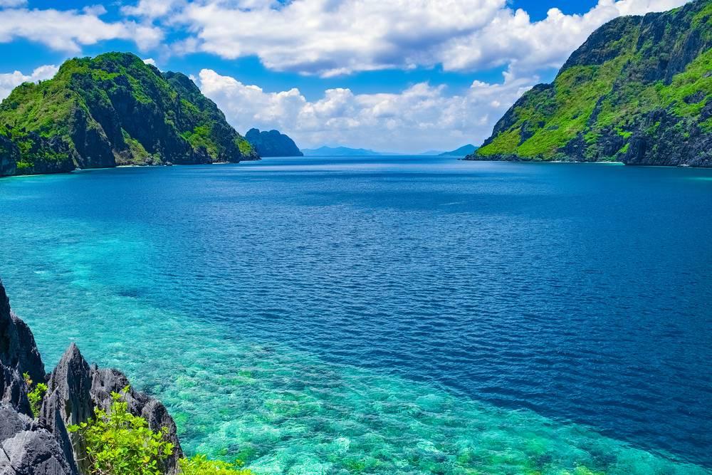 Największe morze na świecie